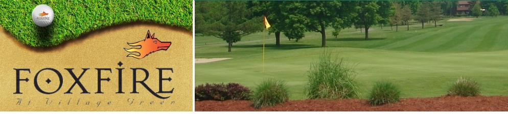 Foxfire Golf at Village Green | Baldwinsville | Syracuse